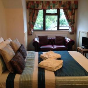 The King's Hall Herne Bay Hotels - Westgrange House Bed & Breakfast