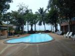 Koh Samui Thailand Hotels - Jinta City Hotel