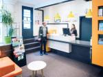 Luxembourg Luxembourg Hotels - Ibis Styles Luxembourg Centre Gare