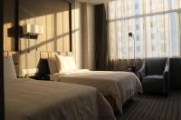 Jinan Mineral Hotel