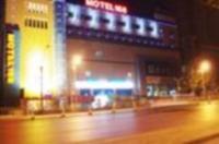 Motel 168 Wuhan Wuluo Road Dingziqiao Hotel