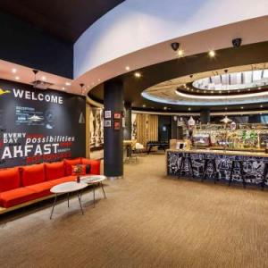 Roadhouse Birmingham Hotels - ibis Birmingham Centre New Street Station Hotel