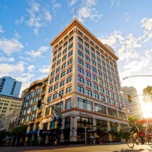 Hotels near House of Blues San Diego - Gaslamp Plaza Suites