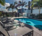 Carseldine Australia Hotels - The Chermside Apartments
