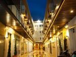 Pattaya Thailand Hotels - Lido Beach Hotel Pattaya