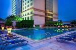Dongguan China Hotels - Sheraton Dongguan Hotel
