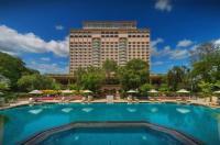 The Taj Mahal Hotel New Delhi