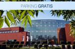 Rzeszow Poland Hotels - Hilton Garden Inn Rzeszów