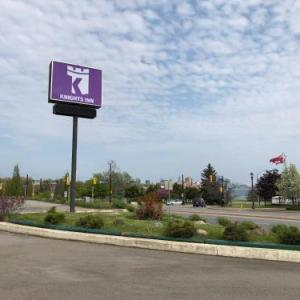Howard Johnson By Wyndham Fort Erie