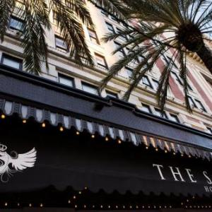 Saenger Theatre New Orleans Hotels - The Saint Hotel Autograph Collection