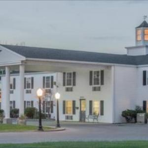 Erie County Fairgrounds Hotels - Knights Inn Sandusky