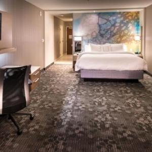 Courtyard By Marriott Jacksonville