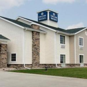 Hotels near Prairie Knights Casino - Cobblestone Inn & Suites - Linton