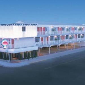 Hotels near Wildwoods Convention Center - AA Heart of Wildwood