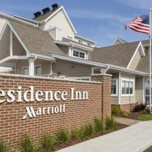 Residence Inn by Marriott Fargo
