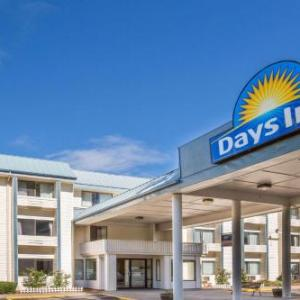 Days Inn By Wyndham Corvallis