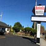 Analog Cafe and Theater Hotels - Monticello Motel