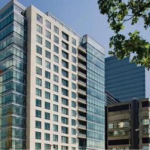 Global Luxury Suites at Massachusetts General MA, 2114