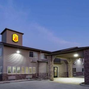 Super 8 By Wyndham Fort Dodge Ia