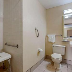 Quality Inn - Columbus East/Reynoldsburg