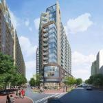 Global Luxury Suites at Woodmont Triangle South