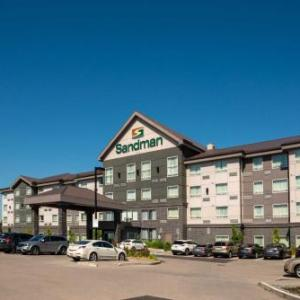 Oakville Centre for the Performing Arts Hotels - Sandman Hotel Oakville