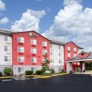 Spirit Mountain Casino Hotels - Liberty Inn Lincoln City Or