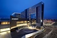 Jw Marriott Minneapolis Mall Of America Image