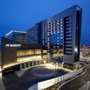 Mall of America Hotels - JW Marriott Minneapolis Mall Of America