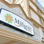 The Marigold Hotel