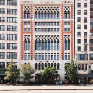 Chicago Athletic Association - in The Unbound Collection by Hyatt