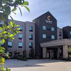 Country Inn & Suites By Carlson Slidell-New Orleans East La