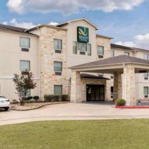 Quality Suites Huntsville
