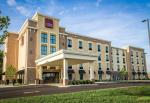 Alliance Ohio Hotels - Comfort Suites Hartville