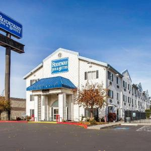 Rodeway Inn & Suites Nampa