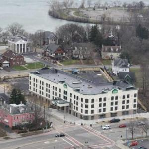 Hotels near The Rapids Theatre - Wingate By Wyndham Niagara Falls