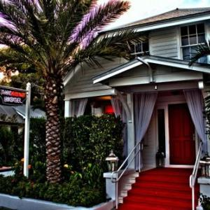Hotels near Key West Theater - The Saint Hotel Key West Autograph Collection By Marriott