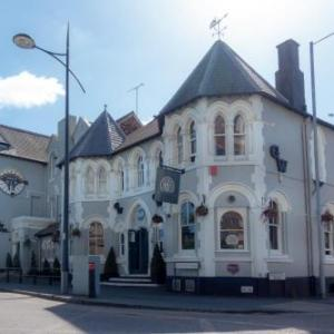 Great Western Hotel Swindon