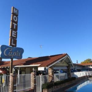 Capri Motel CA, 95051