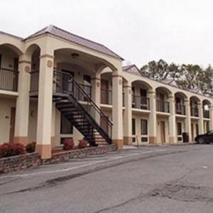 Econo Lodge Dalton