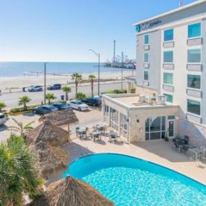 Seawall Galveston Hotels - Four Points By Sheraton Galveston