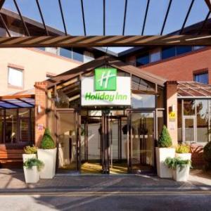 Bridge House Theatre Warwick Hotels - Holiday Inn Leamington Spa-Warwick