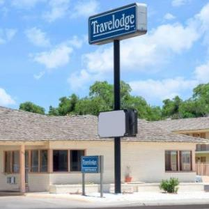 Dodge City Raceway Park Hotels - Travelodge By Wyndham Dodge City