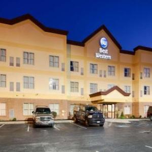 Best Western Airport Suites IN, 46241