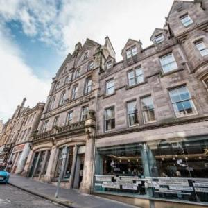 Hotels near The Caves Edinburgh - The Inn Place