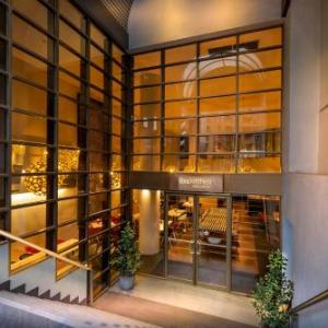 ibis Melbourne Hotel and Apartments