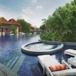 Resorts World Sentosa - Beach Villas (SG Clean)
