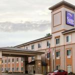 Sleep Inn & Suites Marion - Military Institute