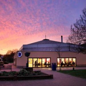 Gulbenkian Theatre Hotels - Keynes College University Of Kent