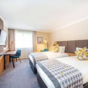 Loddon Valley Leisure  Hotels - Holiday Inn READING-SOUTH M4 JCT.11